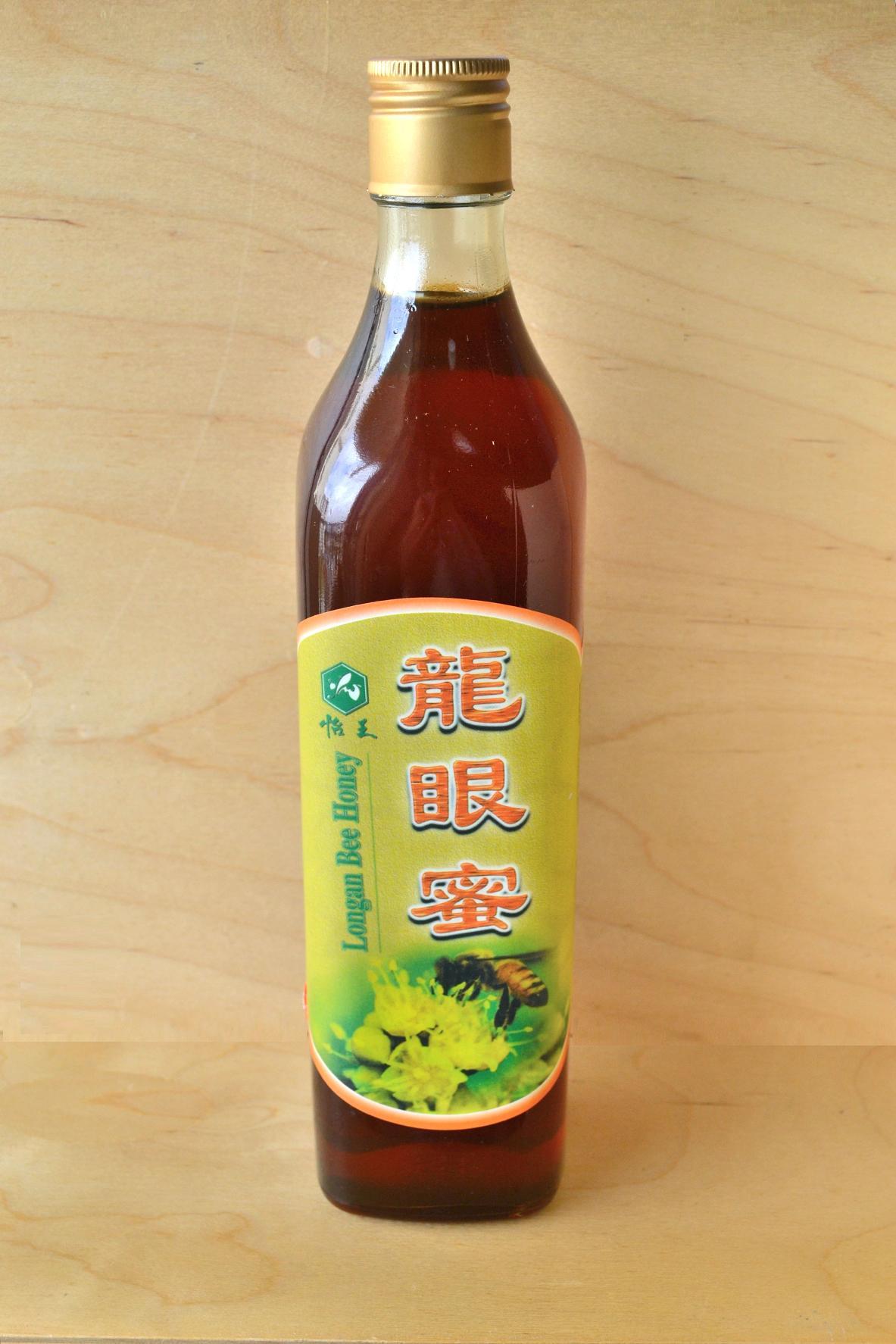 Longan Honey 780g